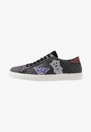 Sneakers - grey/black/vendome