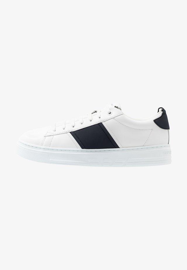 Sneakers basse - white/night