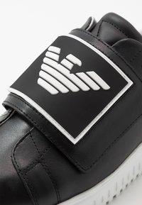 Emporio Armani - Zapatillas - black - 5
