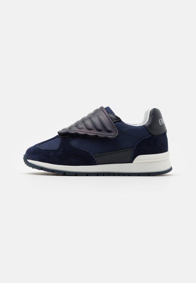 Sneakersy niskie - dark blue