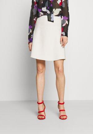 SKIRT - A-line skirt - fumo