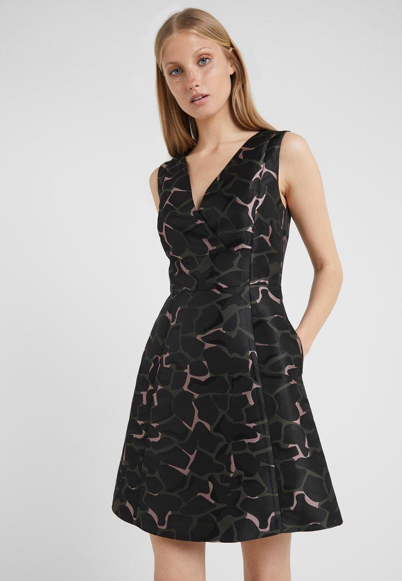 Emporio Armani - Cocktailkleid/festliches Kleid - multicolor