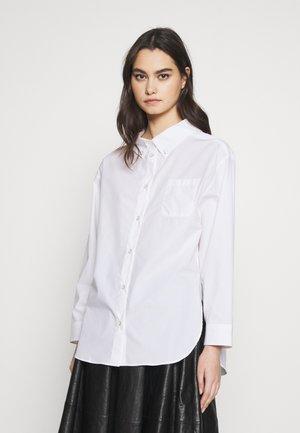 Skjorte - white