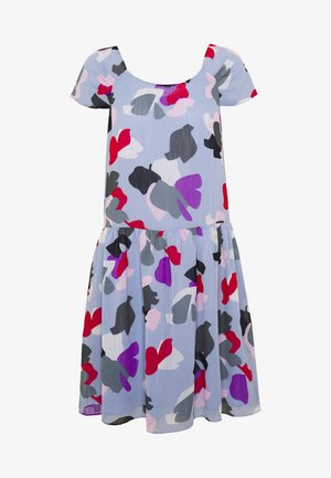 DRESS - Vapaa-ajan mekko - light blue