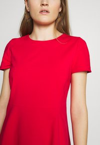 Emporio Armani - DRESS - Day dress - red - 4