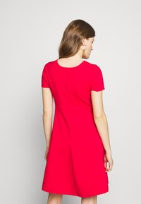 Emporio Armani - DRESS - Day dress - red - 2