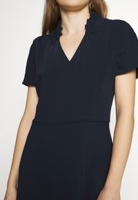 Emporio Armani - DRESS - Day dress - navy - 4