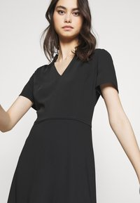 Emporio Armani - DRESS - Day dress - black - 4