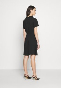 Emporio Armani - DRESS - Day dress - black - 2