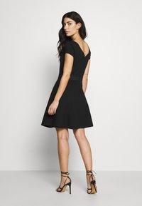 Emporio Armani - Day dress - black - 3