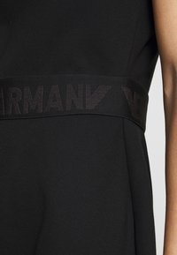 Emporio Armani - Day dress - black - 8