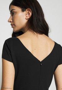 Emporio Armani - Day dress - black - 6