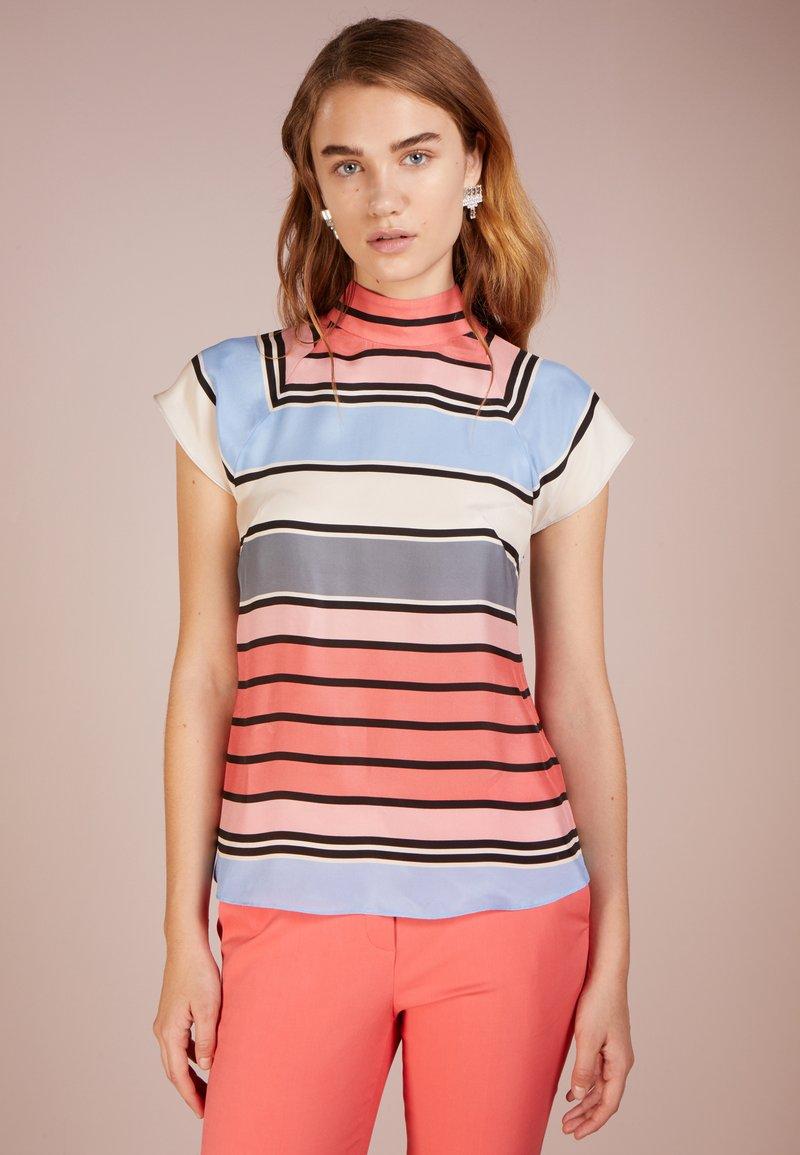 Emporio Armani - Bluse - multicolor