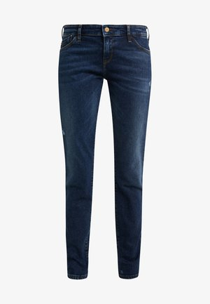 Jeans Skinny - denim blue