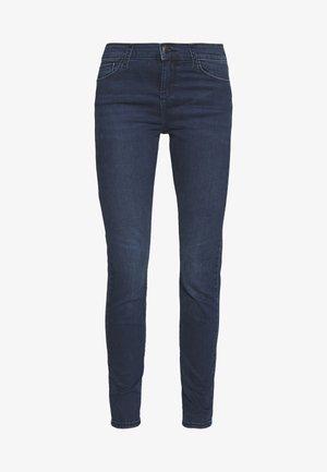 PANT - Jeans Skinny Fit - blue denim