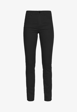 5 POCKETS PANT - Jeans slim fit - black