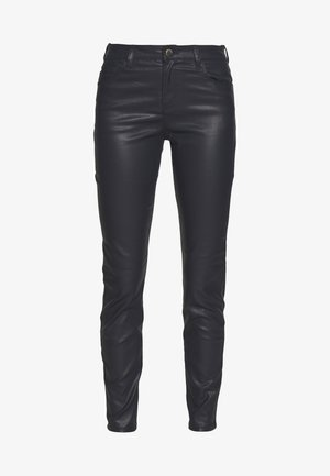 5 POCKETS PANT - Jeans Slim Fit - black