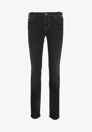 5 POCKETS PANT - Skinny džíny - grey denim