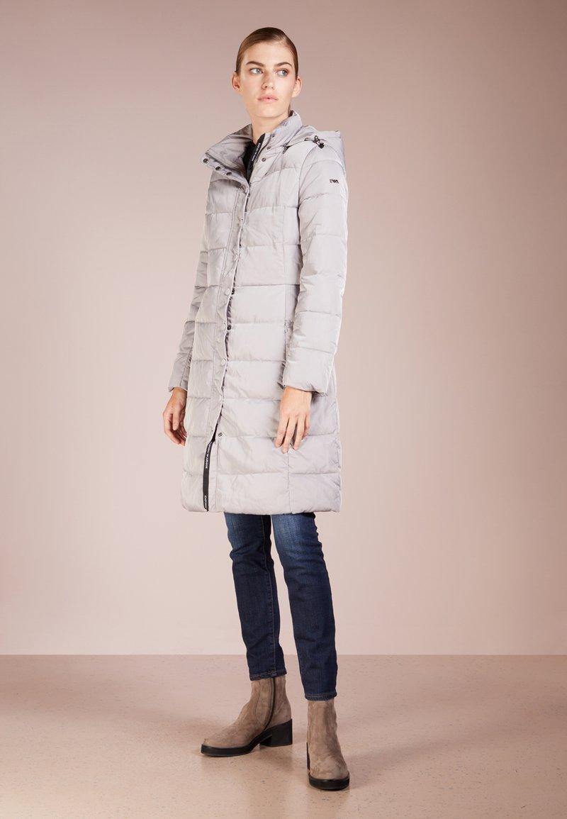 Emporio Armani - Winter coat - grey