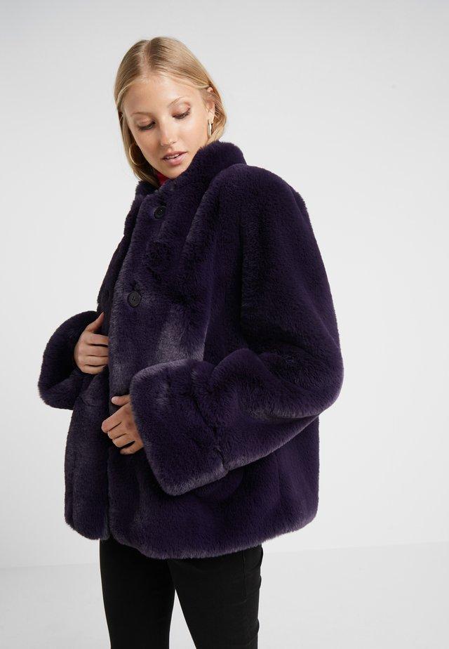 Übergangsjacke - purple