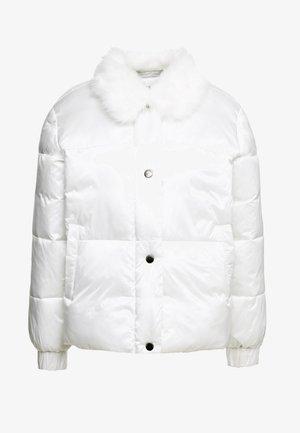 Winter jacket - bianco caldo