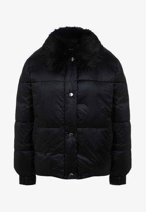 Winter jacket - nero