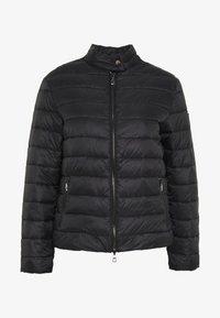 Emporio Armani - BLOUSON JACKET - Light jacket - nero - 3