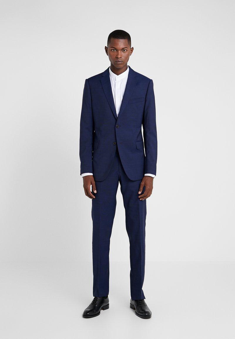 Emporio Armani - Kostym - blu
