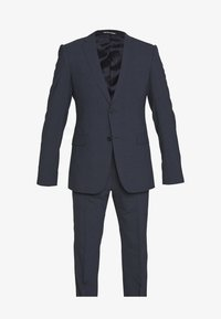 Emporio Armani - ABITO UOMO - Dress - blue