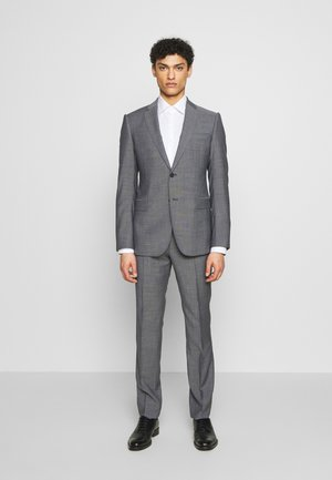 UOMO - Dress - grey