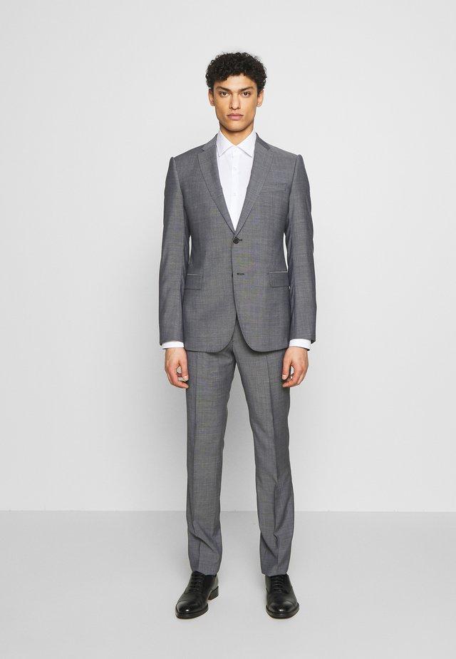 UOMO - Suit - grey