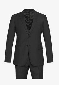 Emporio Armani - UOMO - Suit - nero - 8