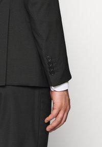 Emporio Armani - UOMO - Suit - nero - 6