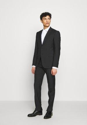 UOMO - Oblek - nero
