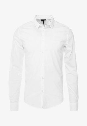 Finskjorte - white
