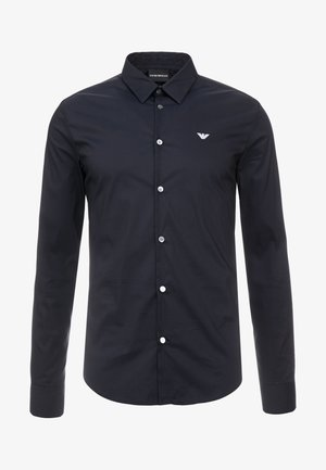 CAMICIA - Skjorta - azzurro