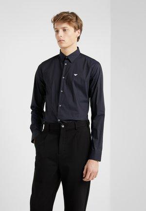 CAMICIA - Skjorte - azzurro
