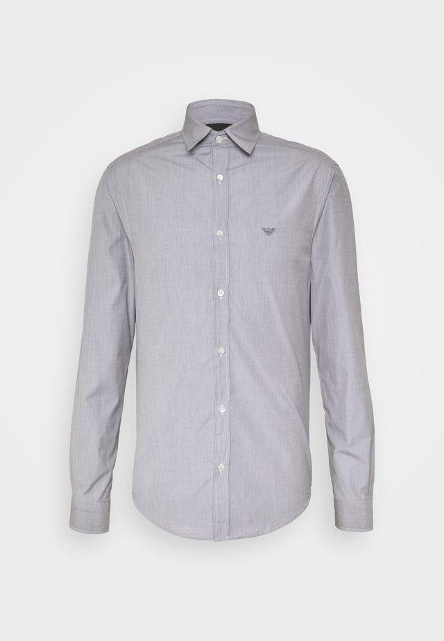 Koszula biznesowa - grey