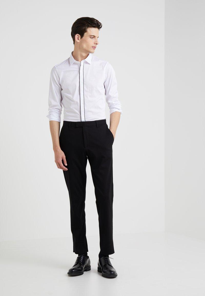 Emporio Armani - Businesshemd - white