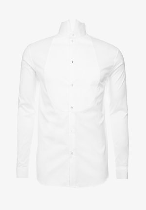 CAMICIA - Business skjorter - white