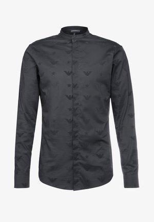 ALLOVER PRINT  - Košile - antracite