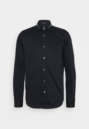Formal shirt - dark blue