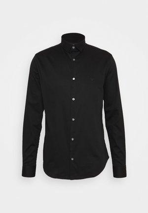 Koszula biznesowa - black