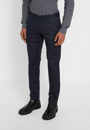 PANTALONI - Pantalones - blue