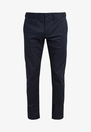 PANTALONI - Trousers - blue
