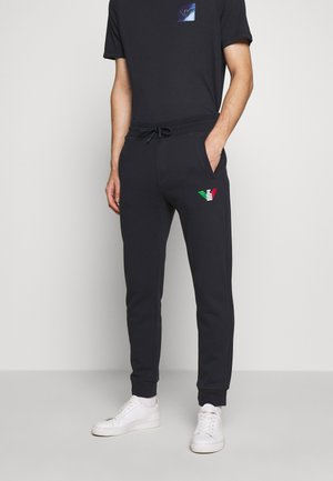 PANTALONI - Pantalon de survêtement - blue navy