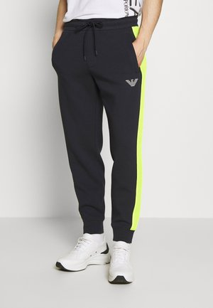 PANTALONI  - Trainingsbroek - blu navy