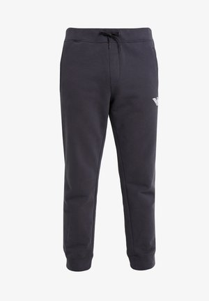 TROUSERS - Pantaloni sportivi - navy blue