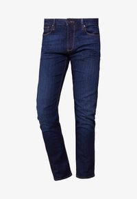 Emporio Armani - Jeans slim fit - denim blu - 3
