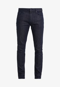 Emporio Armani - Jeans slim fit - denim blu - 3